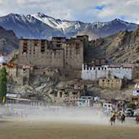 Call Of Ladakh Tour
