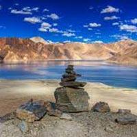 Ladakh Adventure Tour