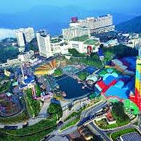 Wonders of Malaysia Tour