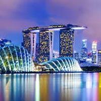 Sizzling Singapore Tour
