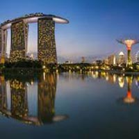 Singapore Surpise Tour