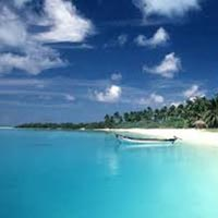 Andaman Holiday Flight Tour Package