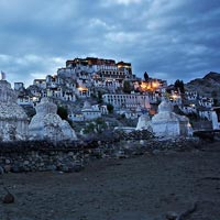 Leh - Ladakh Tour Package