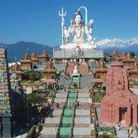 Srideswari temple