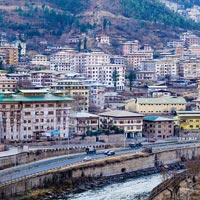 Glourious Bhutan Package