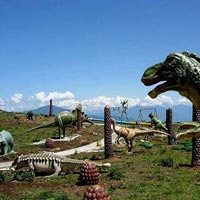 Kalimpong Science City