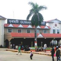 GUWAHATI