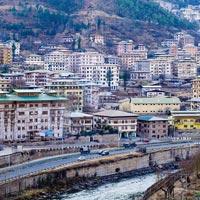 Glorious Bhutan Tour