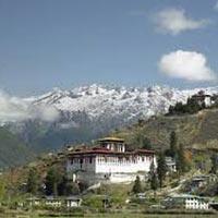 Bhutan Tour 6N / 7D