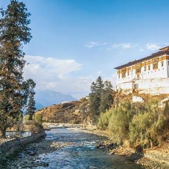 Bhutan Tour 3N /4D