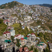Romantic Honeymoon Package for Shimla