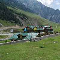 Special Kashmir Tour Package