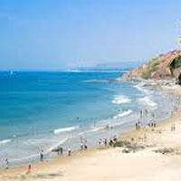 Goa - Hunt for Solace Tour