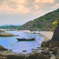 Goa - Honey Moon Delight Tour