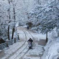 Nainital - Mussoorie Honeymoon Holiday Package