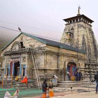 Char Dham with Hemkund Sahib Tour