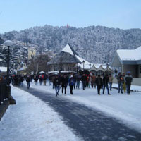 Glimpses Of Himachal