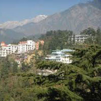 Splendors Of Himachal Tour