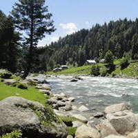 Enchanting Of Kashmir Tour