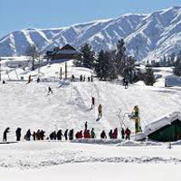 Magnificent Kashmir Tour