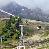 Highlights of Kashmir Holiday Tour Package