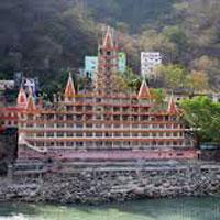 A Spiritual Tour to Hardiwar and Rishikesh