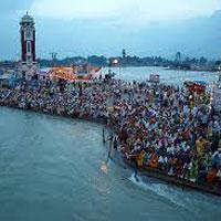 Weekend Getaway to Haridwar Tour