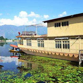 Kashmir Package Tours 06 Days 05 Nights