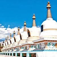 Glimpses Of Ladakh Tour