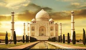 Tajmahla Agra