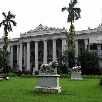Artistic Kolkata Tour