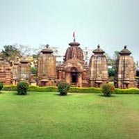 Bhubaneswar and Puri Package