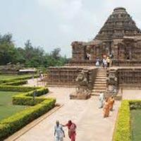 Heritage Tour of Orissa
