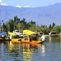 Tour of Kashmir