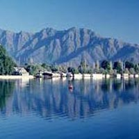 Kashmir 4 Days Tour