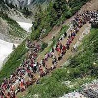 Amarnath Yatra 10 Days Tour