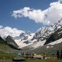 Amarnath Yatra Via Baltal Tour