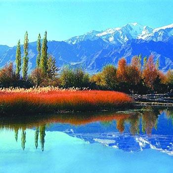 Amarnath Kashmir Packages