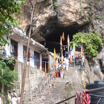 Amritsar Vaishnodevi Shivkhori Tour