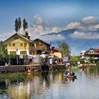 Kashmir Sojourn Package