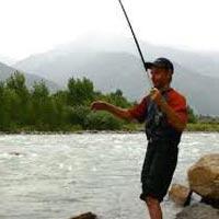 Kashmir Fishing Tour