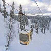 Sher E Kashmir Tour