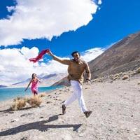 Scintillating Honeymoon Package for Ladakh   5 Days & 4 Nights