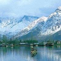 Kashmir Houseboat Tour With Sonamarg And Pahalgam