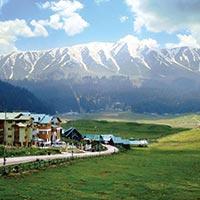 Kashmir Unique Tour Package