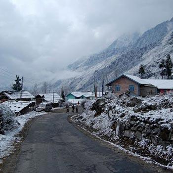 Kalimpong - Gangtok
