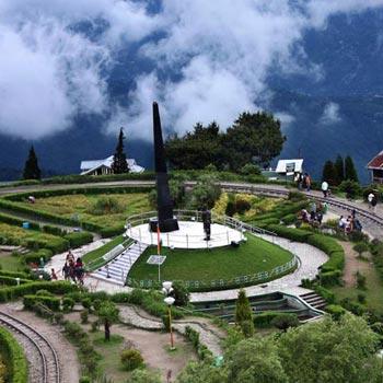 Darjeeling - Kalimpong (Approx - 57 kms 2 hrs) - Sightseeing