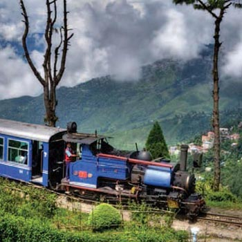Pelling - Darjeeling