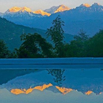 Biksthang - Ravongla
