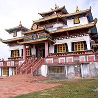 Integral Himalaya Tour